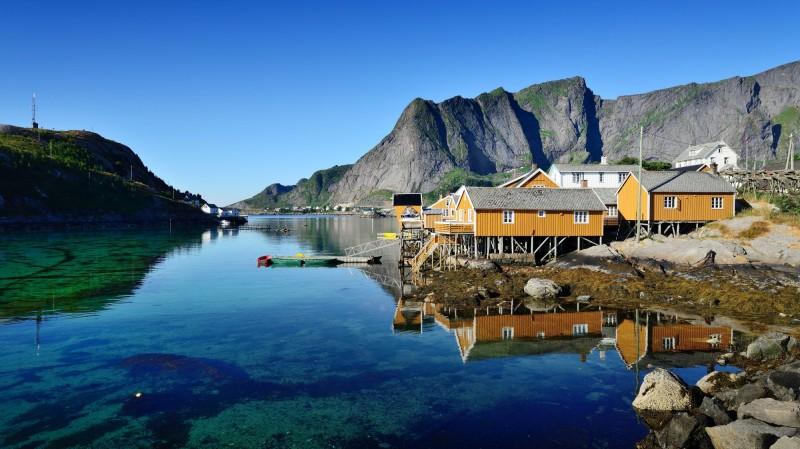 Lofoten, Norwegen, Skandinavien, Reisen, Reise, Travel, Armin Bodner, www.arminbodner.com, Fotograf, travel photographer