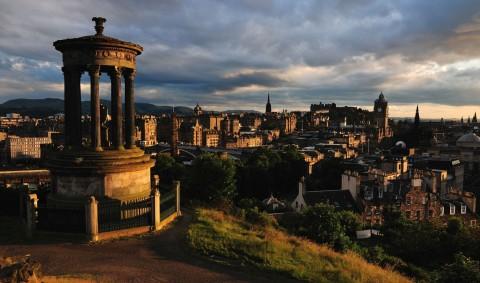 Edinburgh, photographer, Armin Bodner, scotland, travel photography, photographer austria