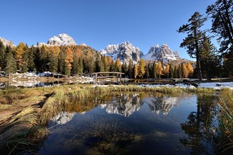 Lago Antorno - Armin Bodner - www.arminbodner.com