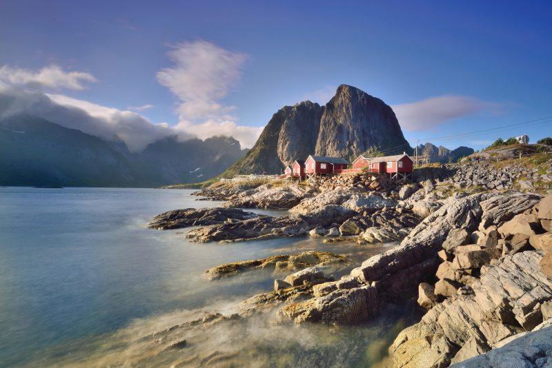 Norway, Lofoten, Reine, Moskenes, A, Norge, Armin Bodner, photographer, Fotograf Armin Bodner, Reisen, Travel